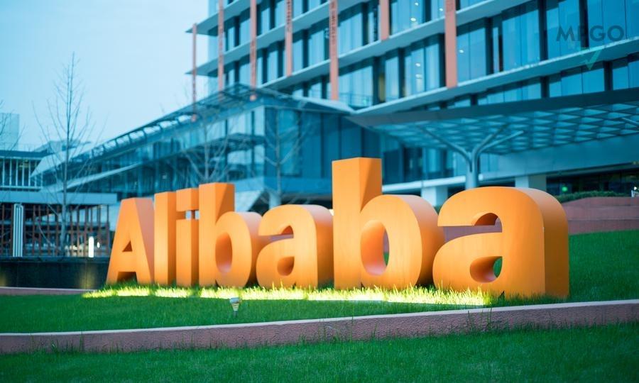 прибыль Alibaba выросла