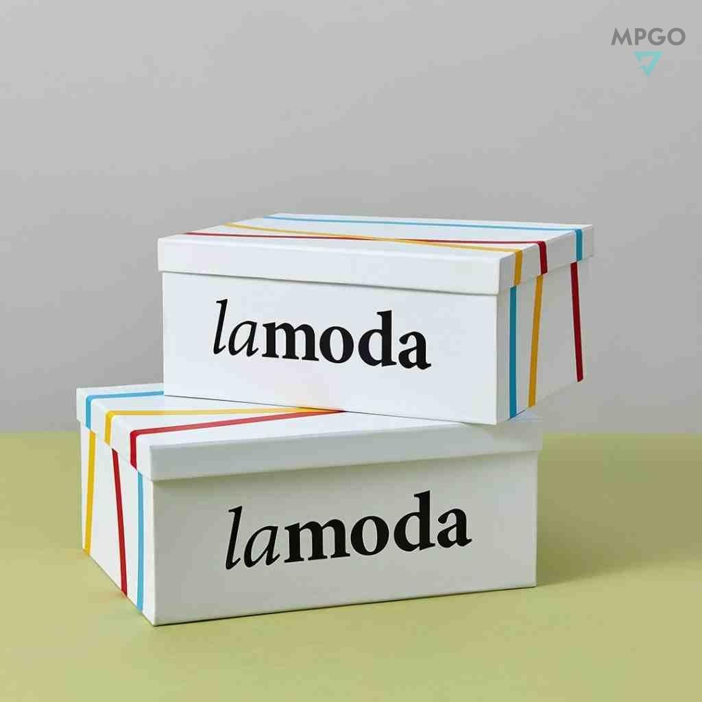 На Lamoda пришел бренд Mothercare